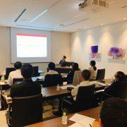 レッドフォックス×BizteX×hachidori 3社共催セミナー実施しました!