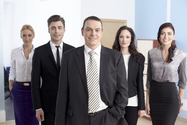 売上が上がらない営業組織の共通項とは?中小企業〜大企業まで。
