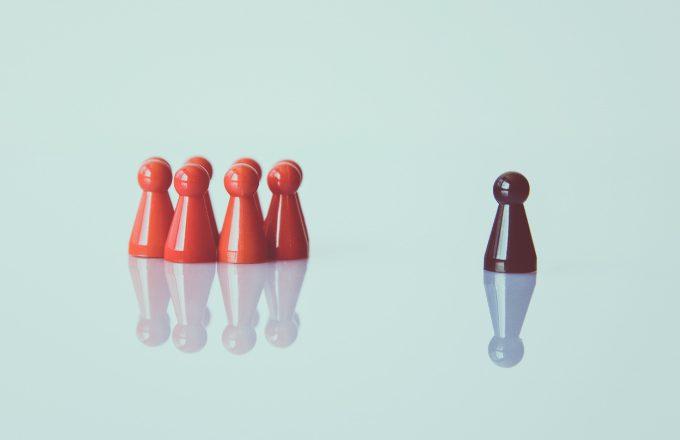営業組織の改革から組織強化の方法まで!営業責任者が押さえるべきポイントまとめ