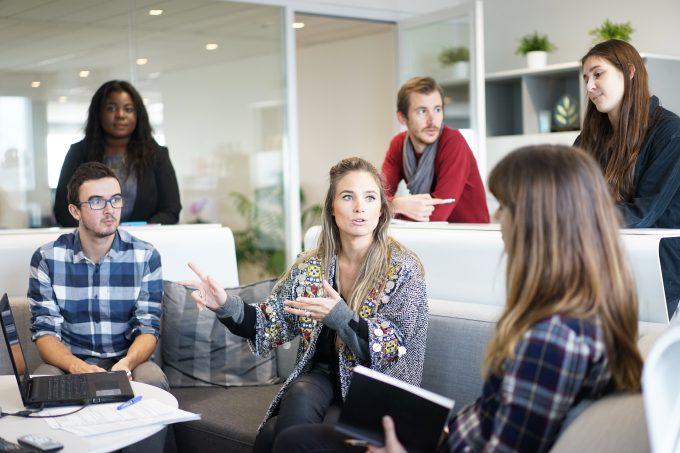 営業力強化-トップ営業マネージャーから聞いた具体的な4つのアクション-