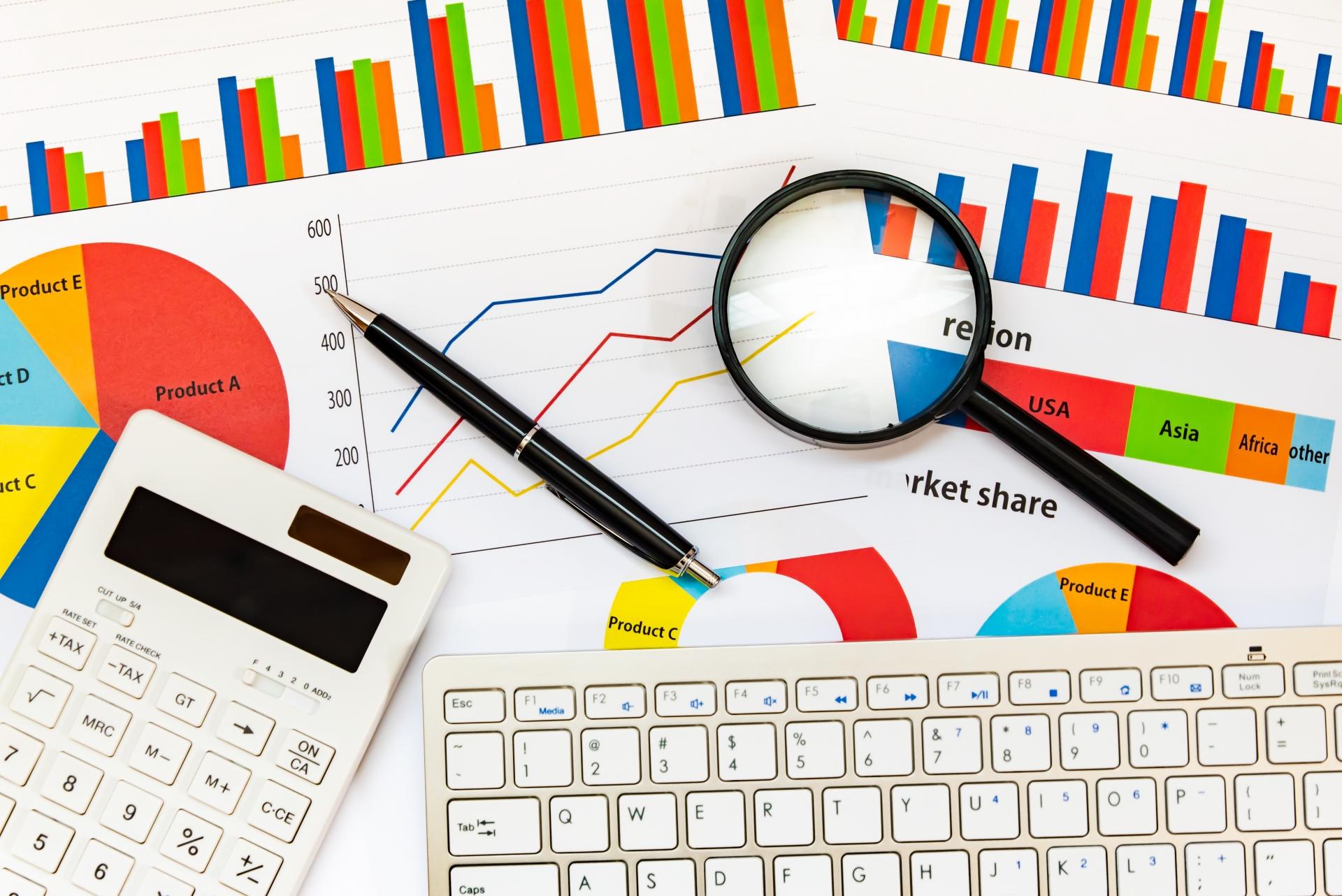 KPIとは?本当の意味や具体的な設定方法を分かりやすく解説!