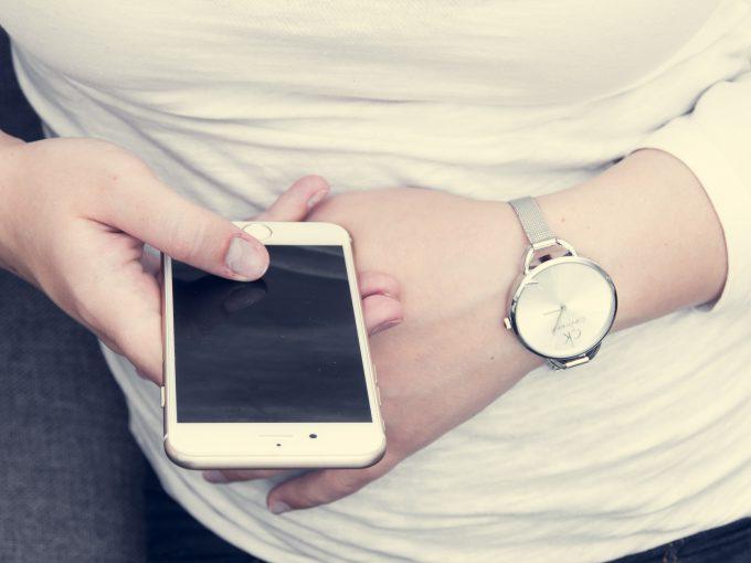 スマートデバイス活用による働き方改革活用事例