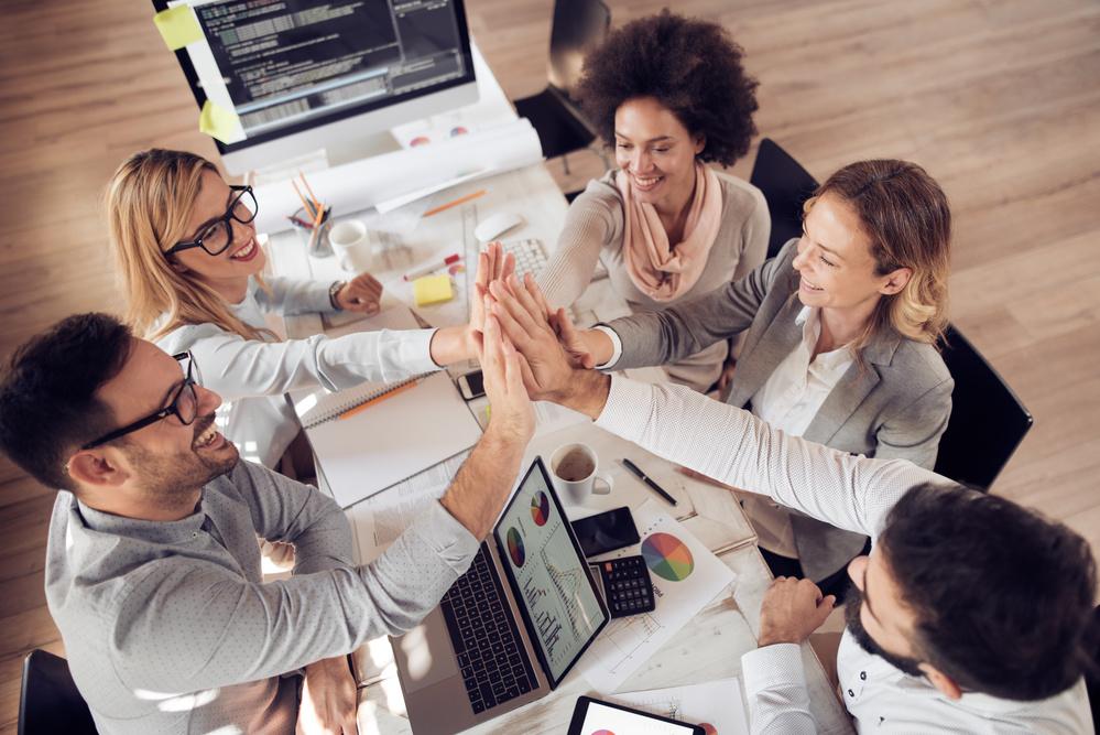 仕事のチームワークとは?チームワークを機能させるのに大切なこと7点