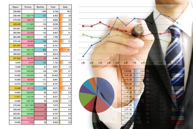 ニーズをつかむにはまず「顧客分析」!具体的な分析方法のまとめ