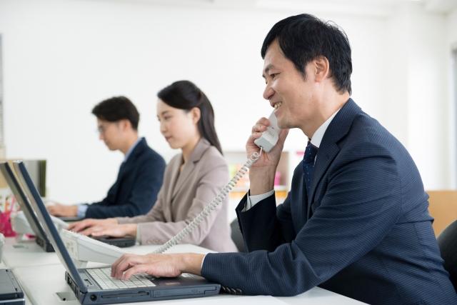 電話営業でアポイントを効率的にとるためのテクニック