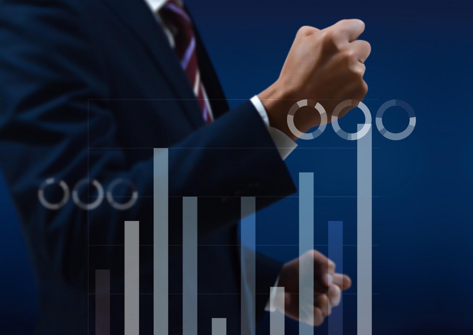 【キーエンス式】営業DX成功につながる3つのヒントとcyzen活用方法