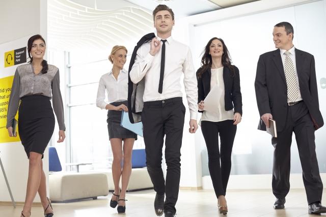 組織を作るリーダーの役割とリーダーシップについて