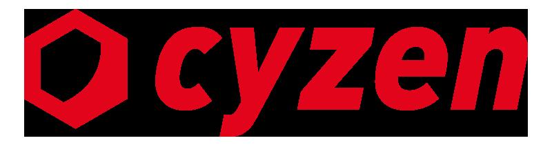 cyzenロゴ