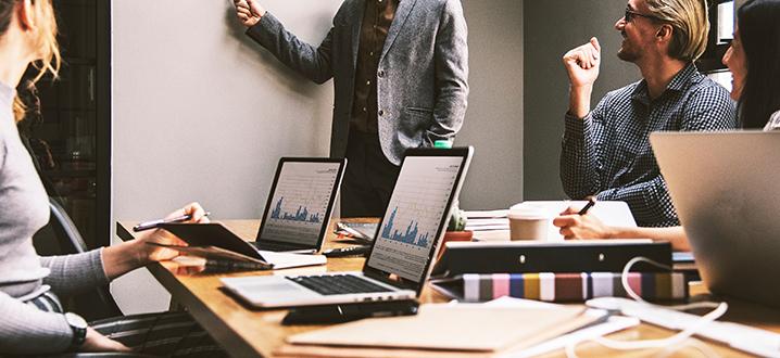 組織マネジメントが企業経営には必須!その特徴やメリットを徹底解説